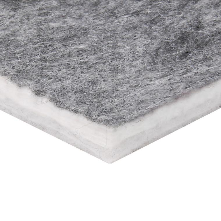 """Under Carpet Lite™ Sound Absorption & Insulation - 70"""" x 24"""" (11.6 sq. ft.)"""