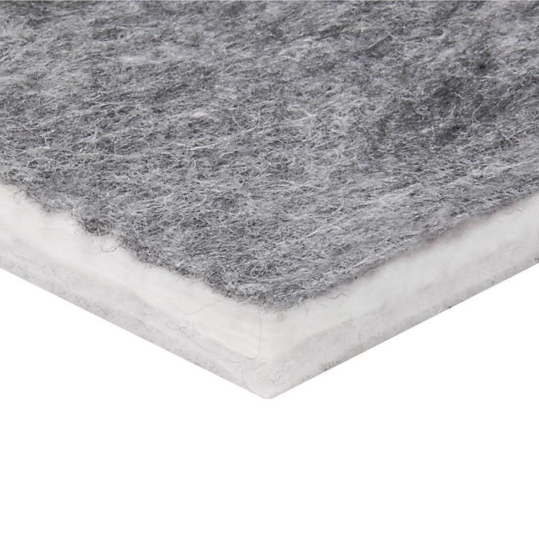 """Under Carpet Lite™ Sound Absorption & Insulation - 70"""" x 48"""" (23.3 sq. ft.)"""