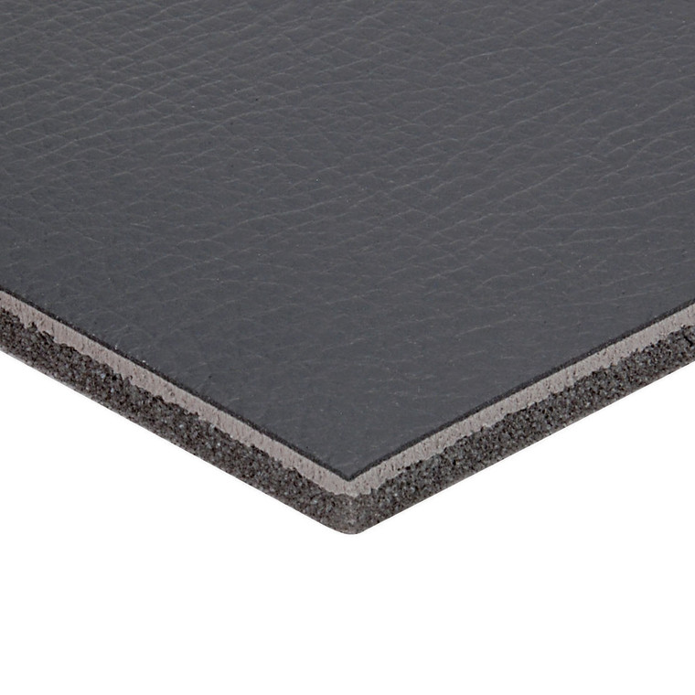 "Boom Mat® Leather Look Sound Barrier - 48"" x 48"" (16 sq. ft.)"