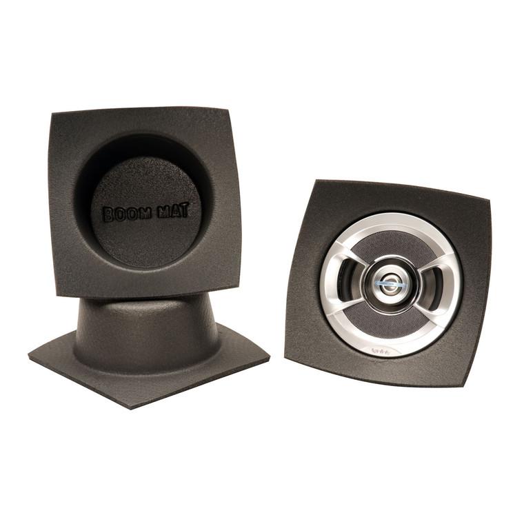 """Speaker Baffles - 6.5"""" Round"""