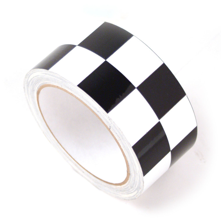 Speed Tape - Checkerboard