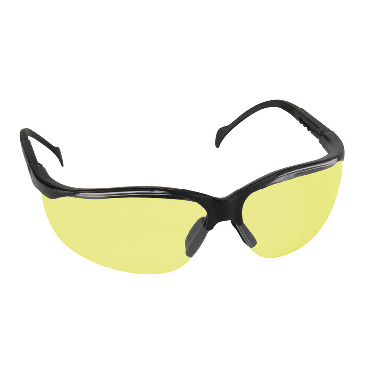 Safety Glasses - Yellow