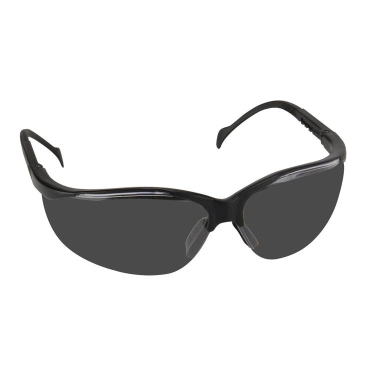 Safety Glasses - Smoke