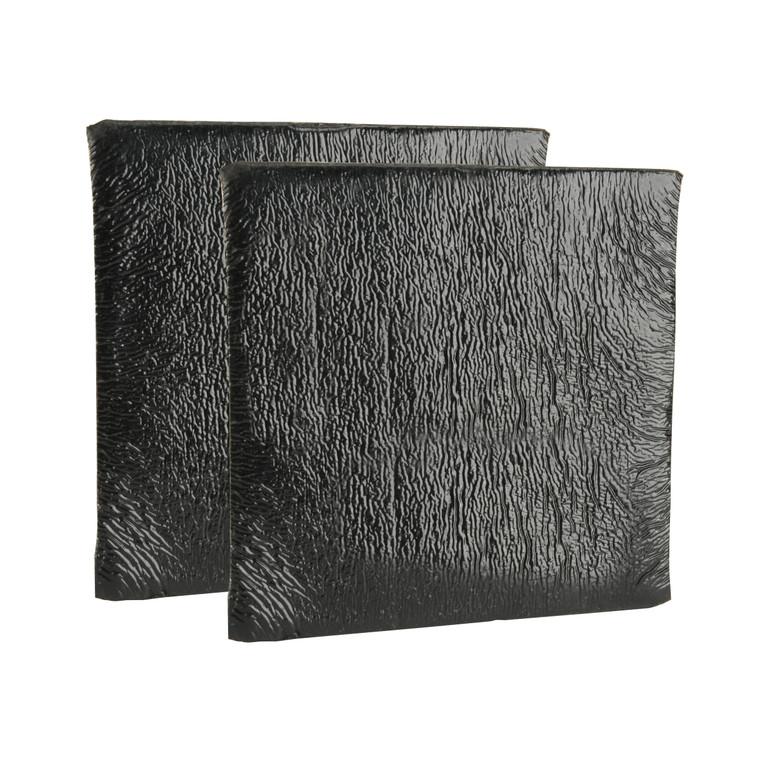 "Boom Mat® Flex Vibration Damping Material - 12"" x 12"" 2 Sheets (2 sq. ft.)"