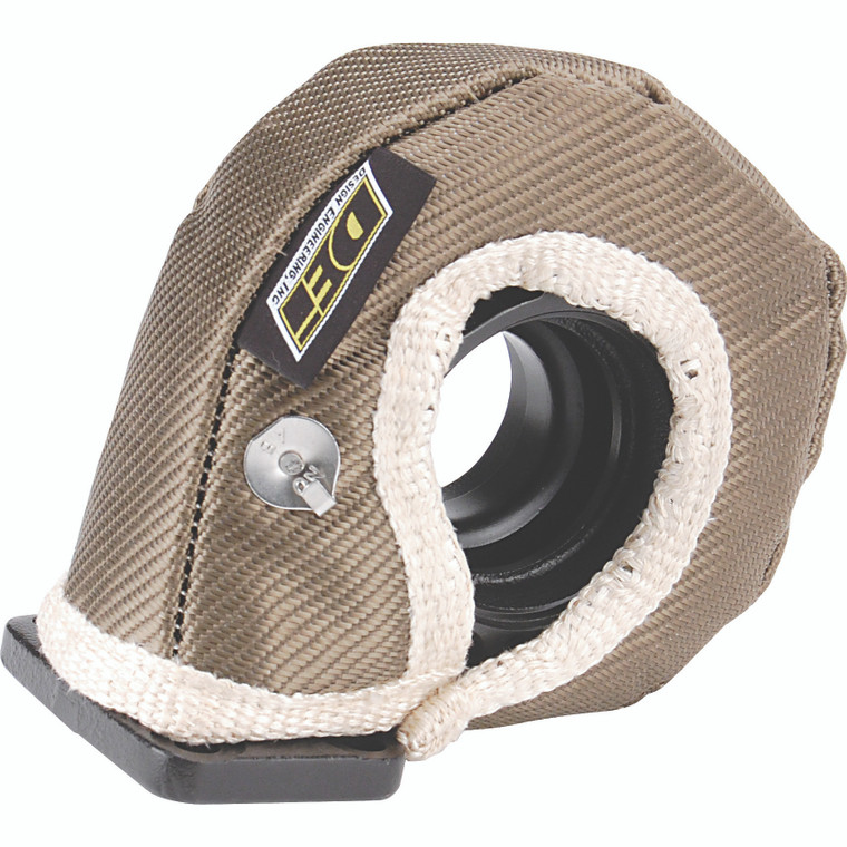 Titanium™ Turbo Shield/Blanket - T3 Shield