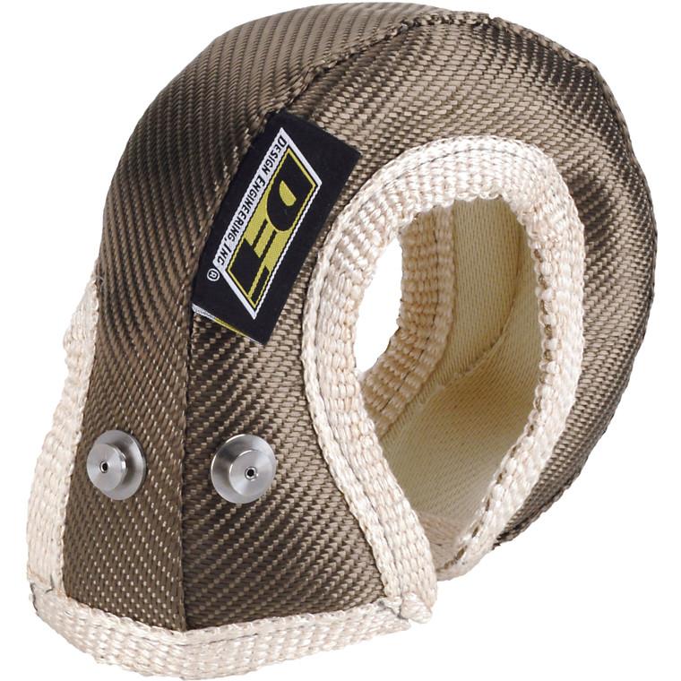 Titanium™ Turbo Shield/Blanket - T25/T28 Shield