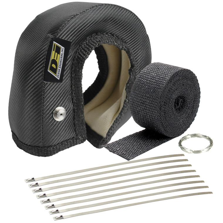 Onyx™ Series Turbo Shield/Blanket - T4 Kit