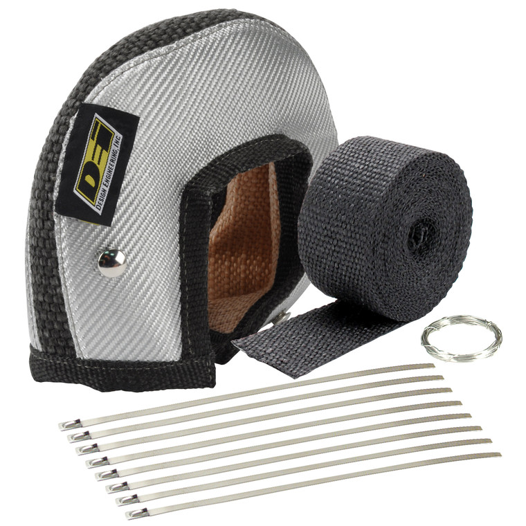 Ultra 47™ Turbo Shield/Blanket - T3 Kit