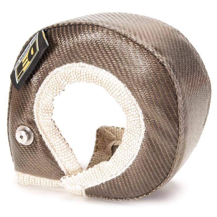 Titanium™ Turbo Shield/Blanket - GEN-3 T25/T28 Shield