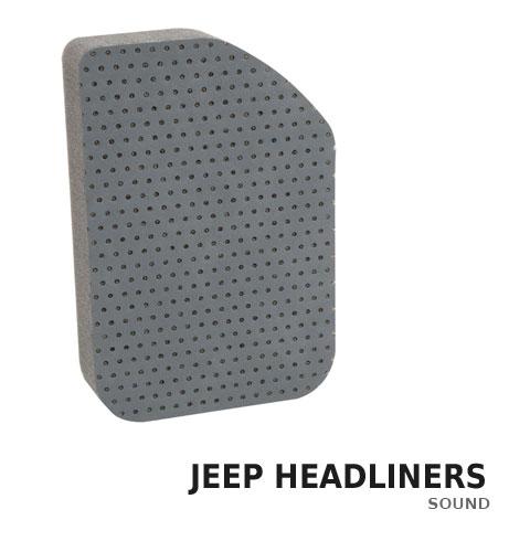 Jeep Headliners