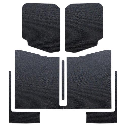 for Isuzu Headliner Stg2 Roof Kit Zirgo 315993 Heat and Sound Deadener