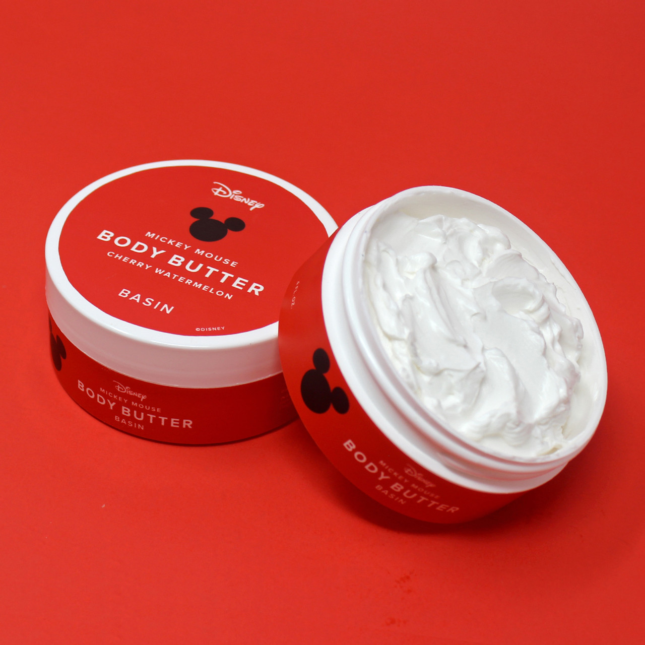 NEW Mickey Mouse Body Butter