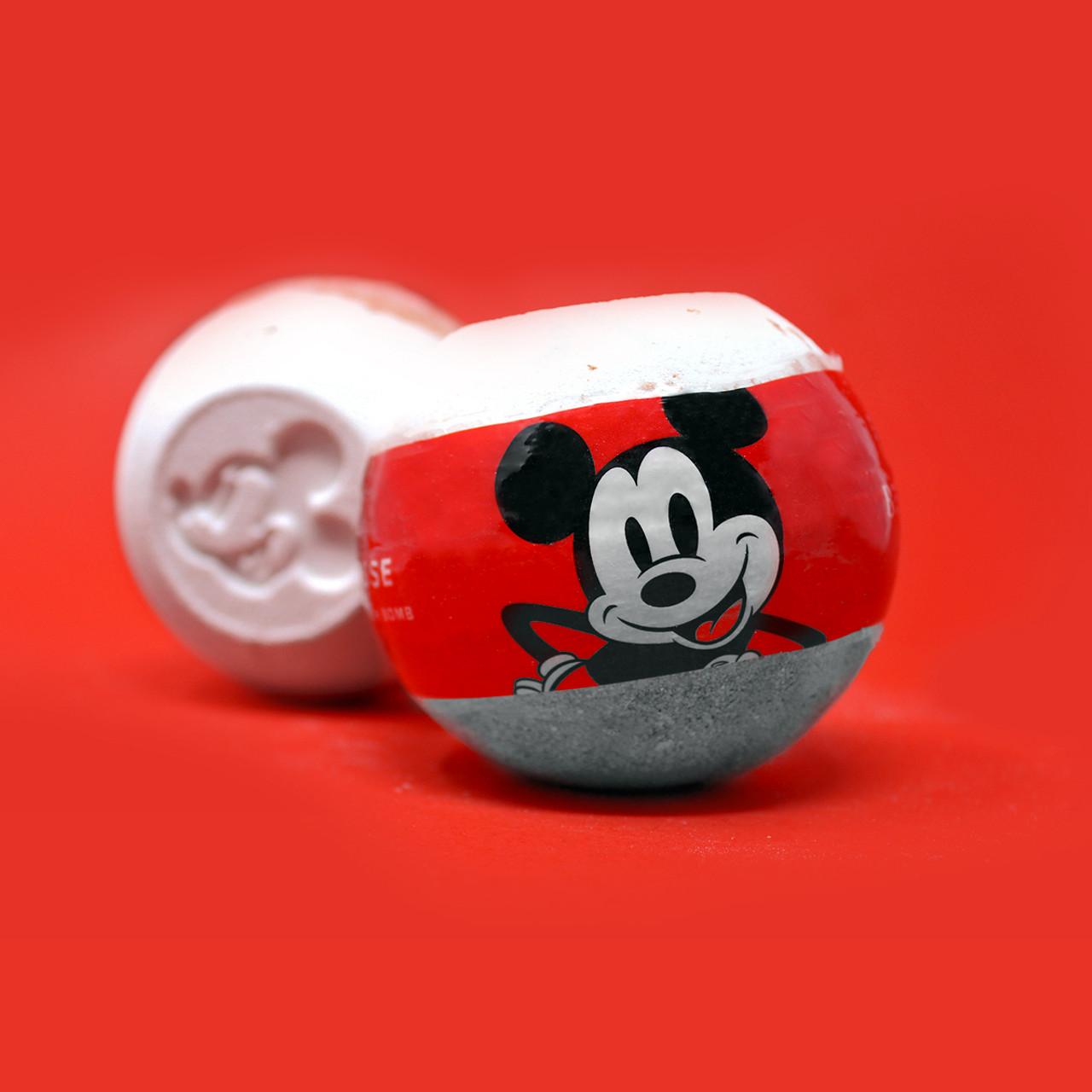 Disney Mickey Mouse Bath Bomb
