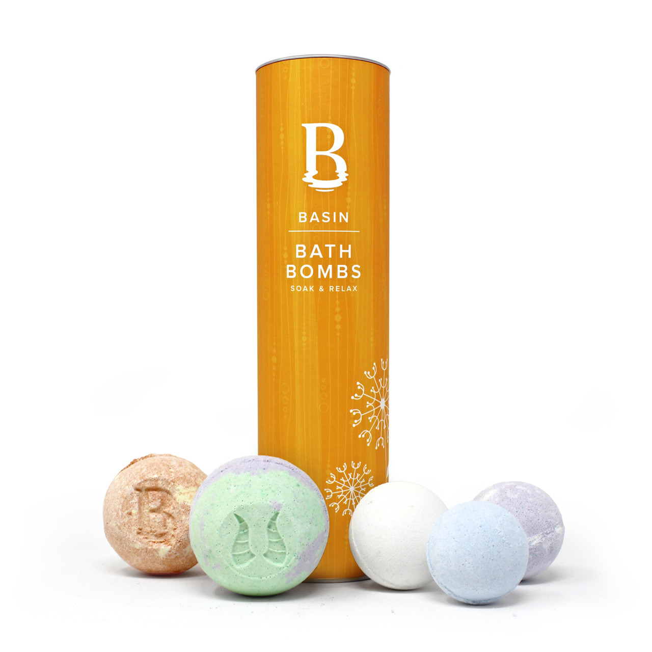 Fall Bath Bomb Barrel (Limited Edition!)