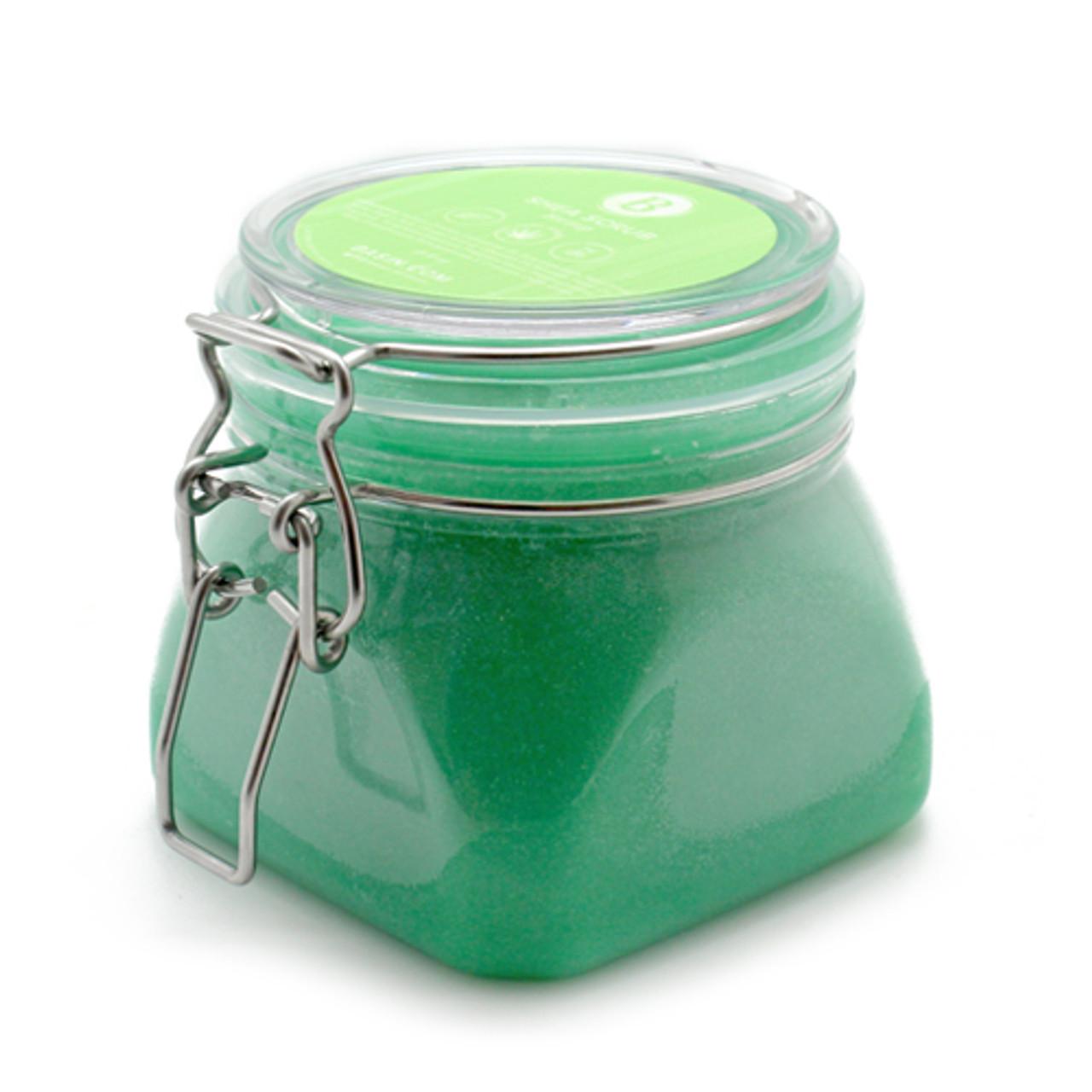 Hemp Shea Salt Scrub (30% OFF)
