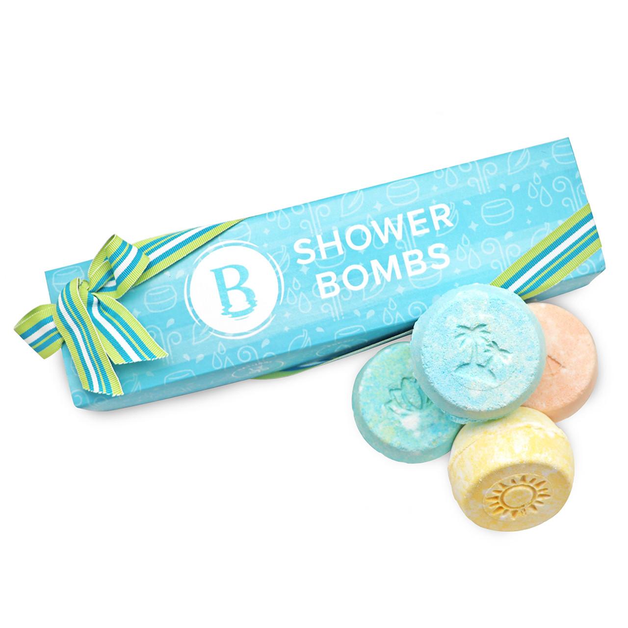 Summer Shower Bomb Box