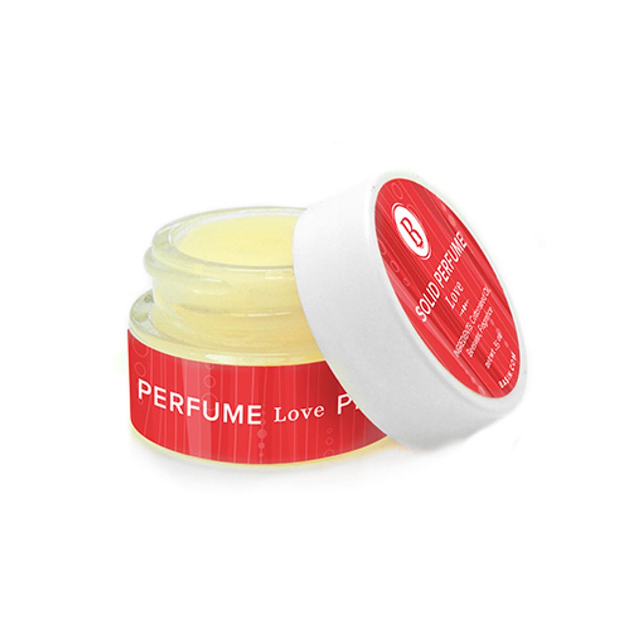 Love Solid Perfume