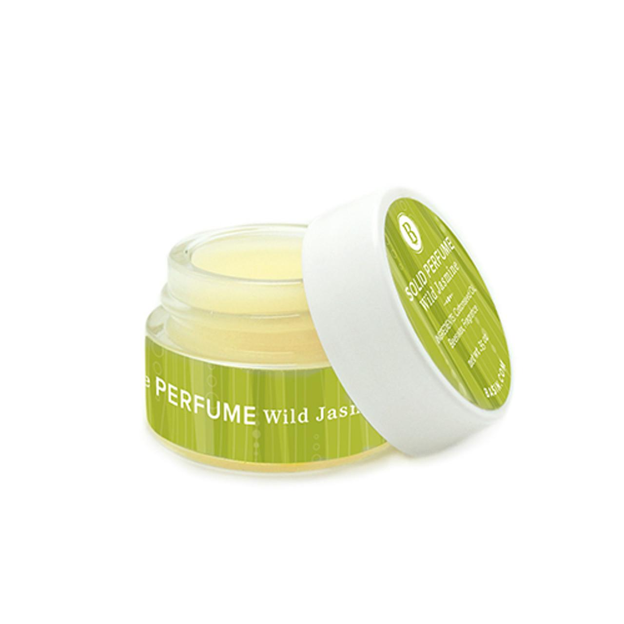 Wild Jasmine Solid Perfume