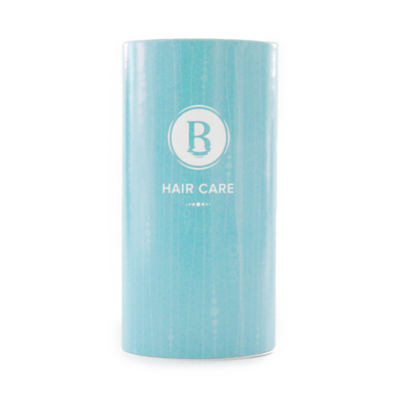 Customize Your Own Hair Care Barrel