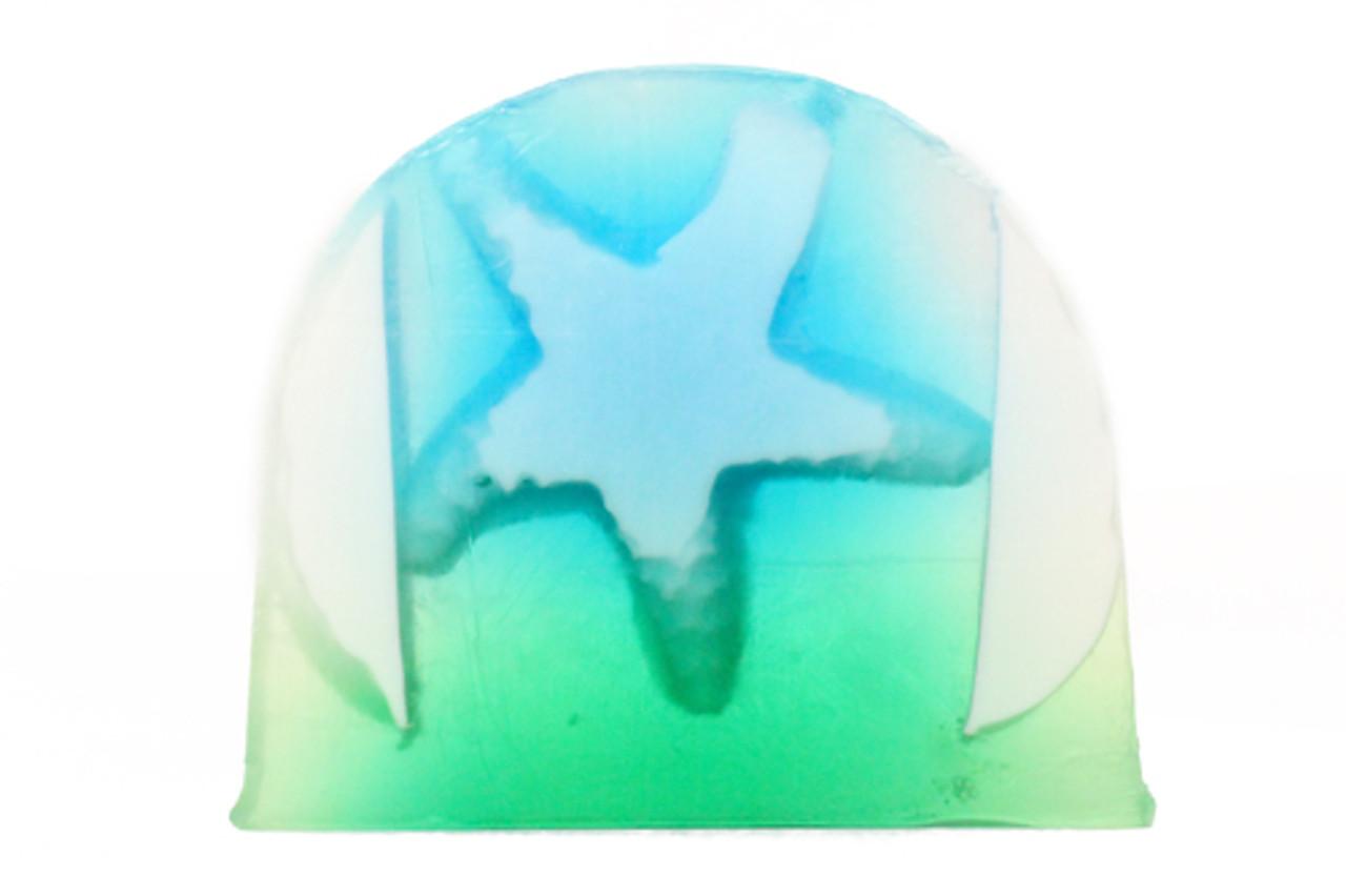 Ocean Mist Soap