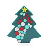 O Christmas Tree Soap