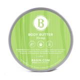 Hemp Body Butter