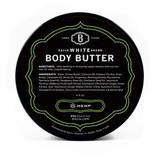 Hemp Body Butter (Basin White)