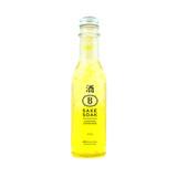 Electric Lemonade Sake Soak - Shaken