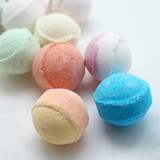 Assorted Bath Bomb Marbles