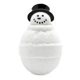 Snowman Polar Pal Bath Bomb