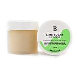 Lime Sugar Lip Scrub