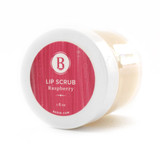 Raspberry Lip Scrub