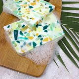 Rainforest Soap