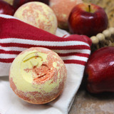 Apple A Day Bath Bomb