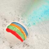 Magical Mystery Bath Bomb