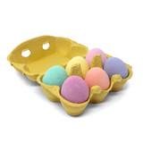 Fresh Farm Egg Bath Bombs