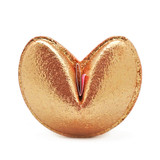 30K Gold Fortune Cookie Bath Bomb