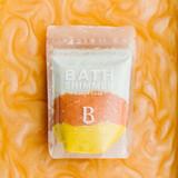 Candy Corn Bath Shimmer