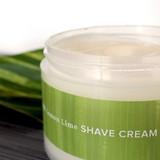 Lemon Lime Shave Cream