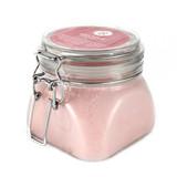 Pink Sugar Shea Salt Scrub