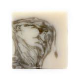 Natural oil based Dead Sea Mud Soap
