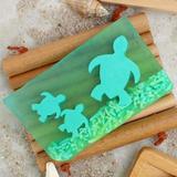 Sea Turtles Soap