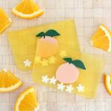 Florida Orange Soap