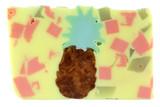 Pineapple Soap