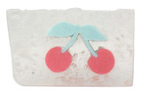 Fresh Cut Iced Cherries Soap