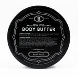 Basin White Body Butter (Basin White)