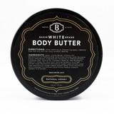 Oatmeal Honey Body Butter (Basin White)