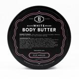 Wild Jasmine Body Butter (Basin White)