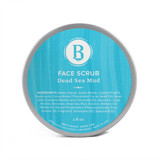 Dead Sea Mud Face Scrub
