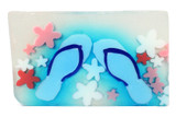 Flip Flops Soap